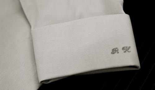 Tailored/Hand stitched shirts